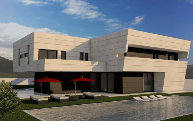 Grupo-Arquitec-fachada-piscina-LuxurySpain