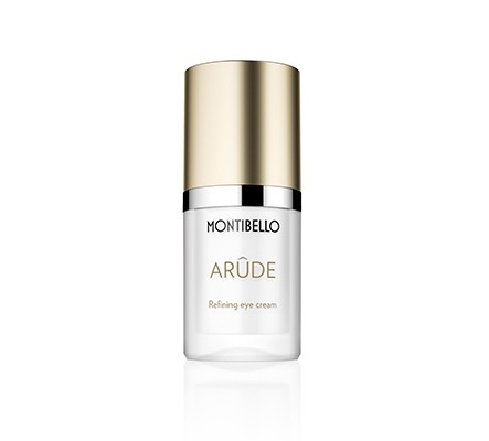 Montibello-arude-refining-eye-cream-LuxurySpain