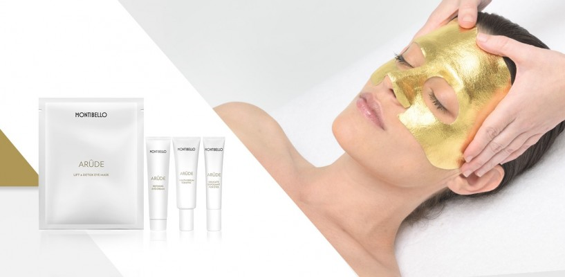 Arûbe Global Eye Treatment, el tratamiento global de la mirada de Montibello