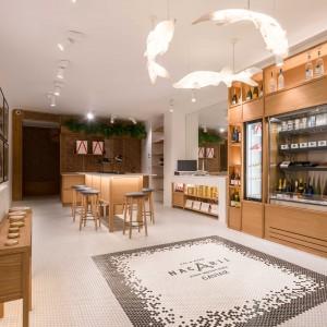 Nuevo Nacarii Store en Barcelona | Luxury Spain