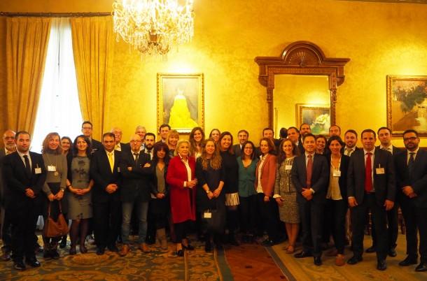 La Asociación Española del Lujo celebra su Asamblea General en el Círculo del Liceo