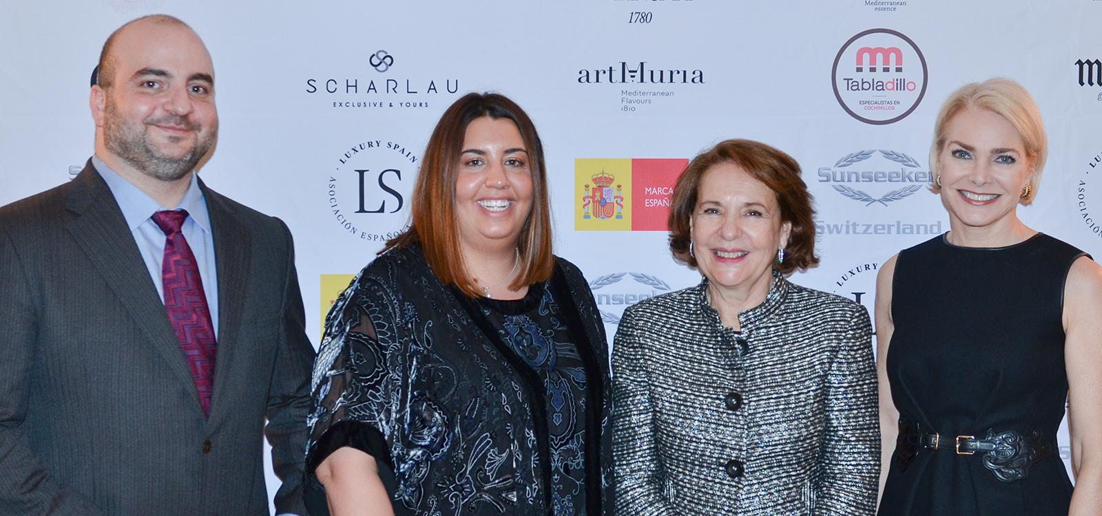 Misión Comercial Luxury Spain Suiza 2018