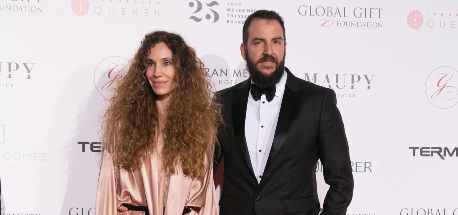 Luxury Spain colabora en la III Global Gift Gala Madrid