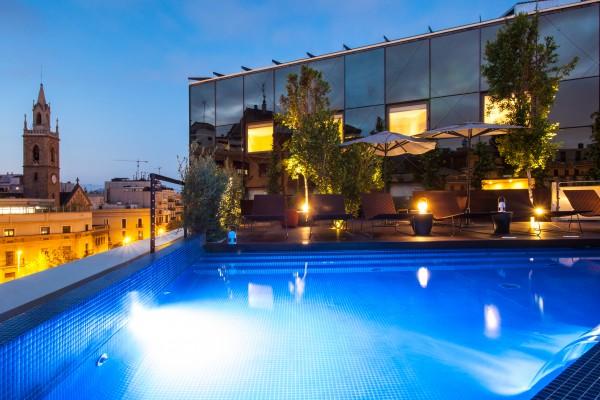 OD Barcelona Hotel, nuevo miembro de la Asociación Española del Lujo