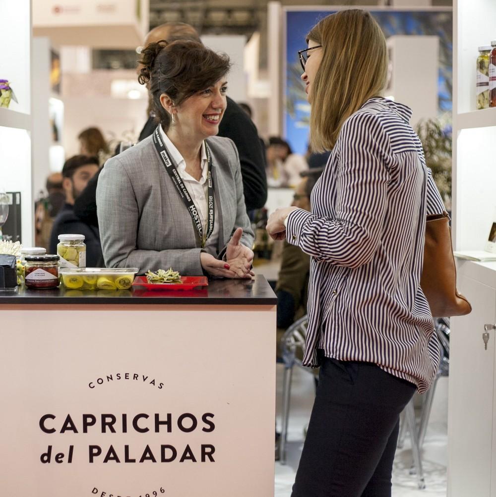 LuxurySpain-Alimentaria-Caprichos-Paladar