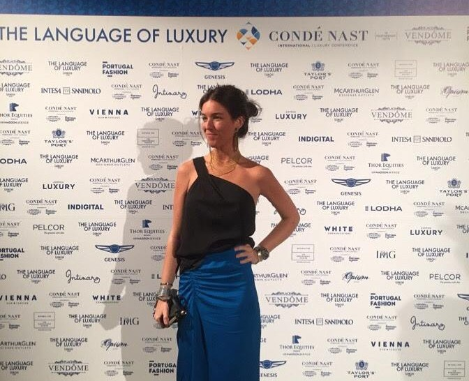 Luxury Spain presente en el The Language of Luxury en Lisboa