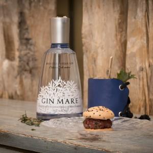 Med Transfers de Gin Mare, una ruta urbana a través de la coctelería y la gastronomía | Luxury Spain