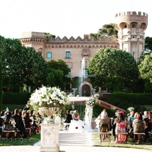 Exclusive Weddings by Emy Teruel galardonada por segundo año consecutivo con el premio Europe Wedding Expert of the Year 2018 | Luxury Spain