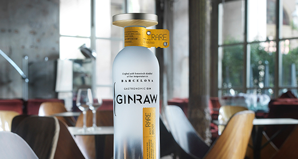 Gin Raw