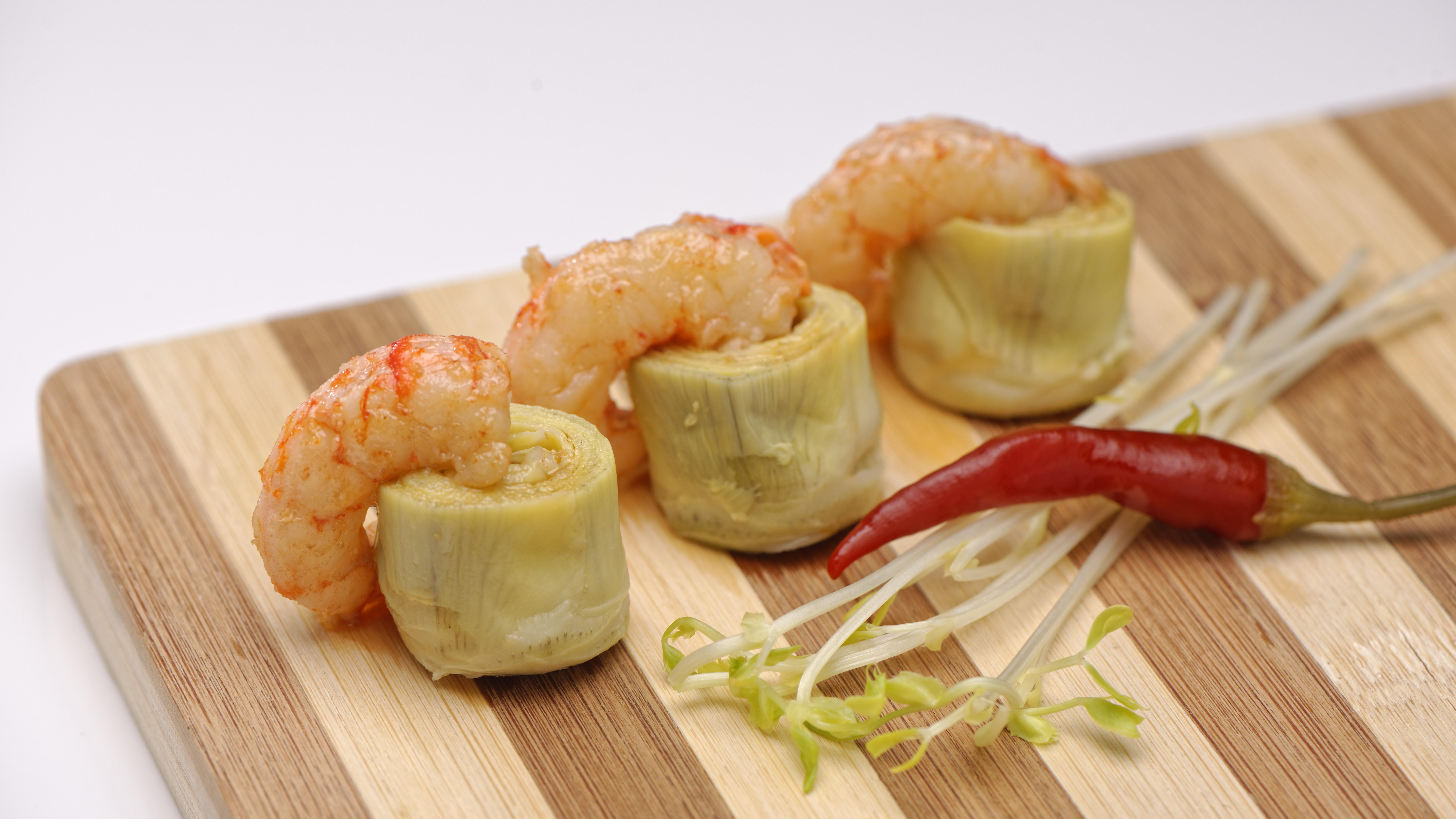 Comer alcachofas de Caprichos del Paladar ayuda a regular nuestro organismo en primavera | Luxury Spain
