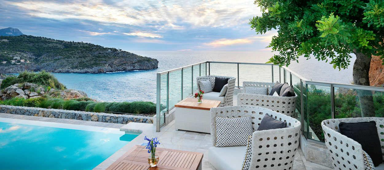 Jumeirah Port Soller Hotel & Spa, la escapada perfecta