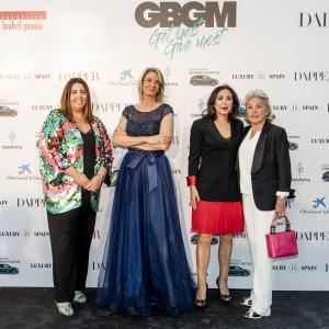 Luxury Spain participa en la III Gala Solidaria GBGM del Grupo Planeta | Luxury Spain
