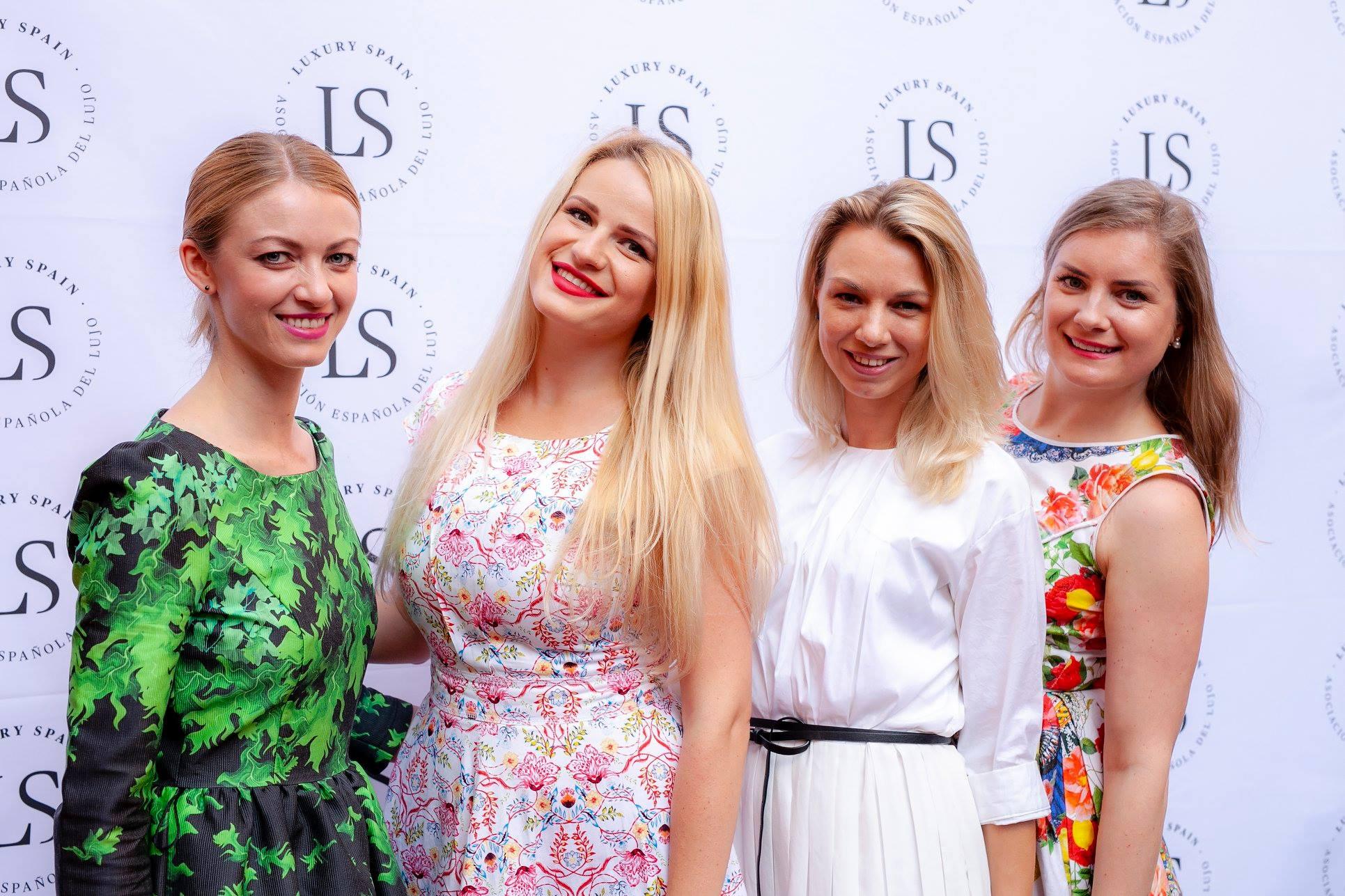 Luxury Spain y la Revista Rusa en España organizan The Summer Luxury Opening
