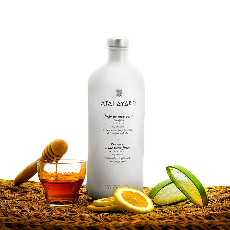 Atalaya Bio, cosmética natural elaborada con aloe vera