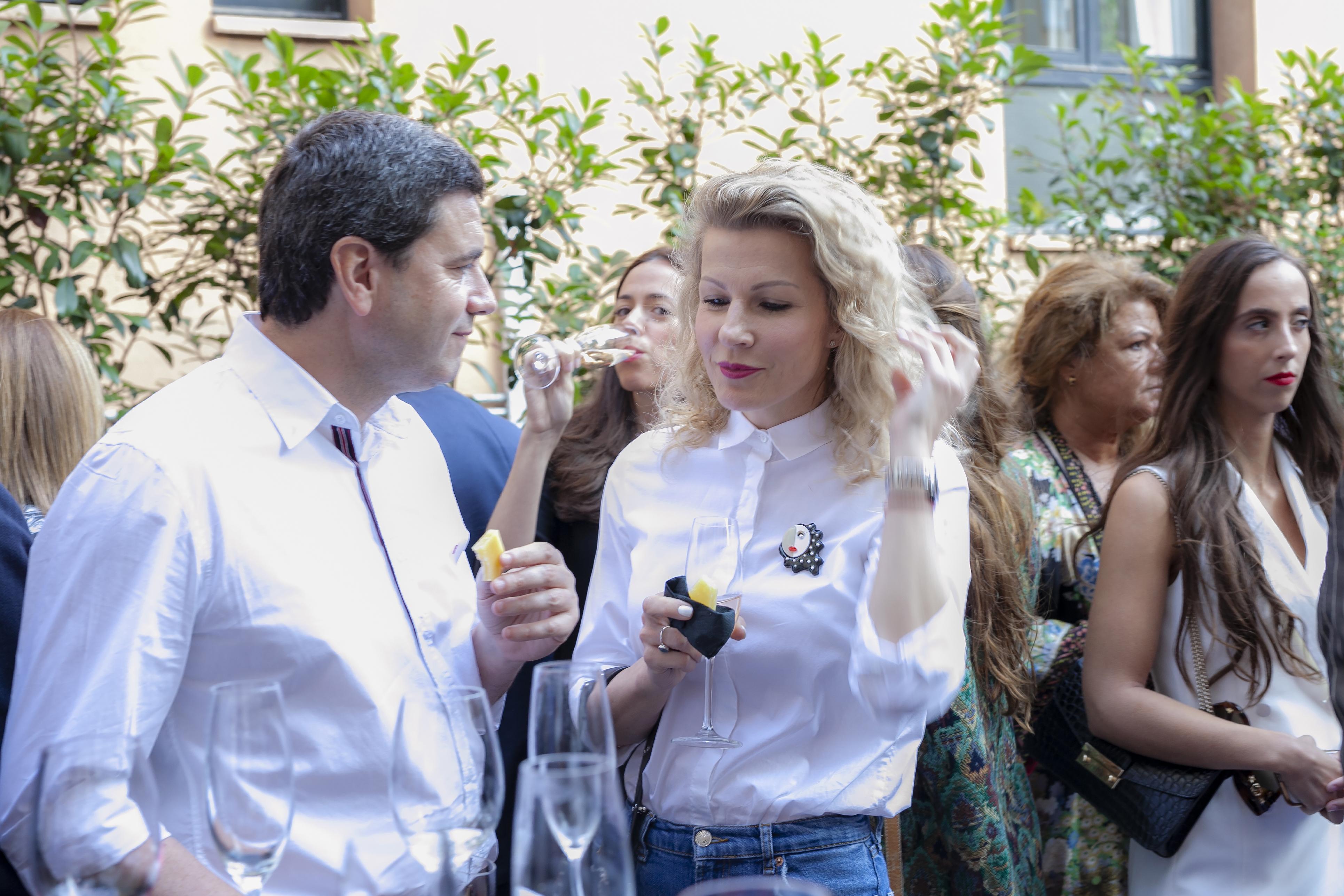 Evento Luxury Spain en Barcelona