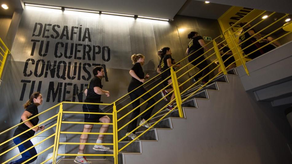 HIT, la tendencia del fitness más demandada en 2018 a nivel mundial, en Reto 48 | Luxury Spain
