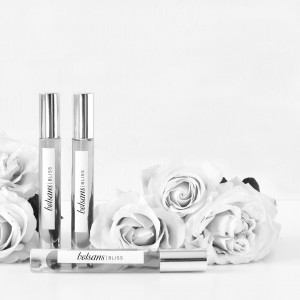BLISS, la nueva fragancia floral de Belsans | Luxury Spain
