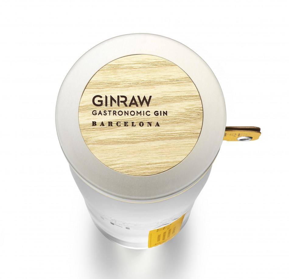 GINRAW-ginebra-LuxurySpain