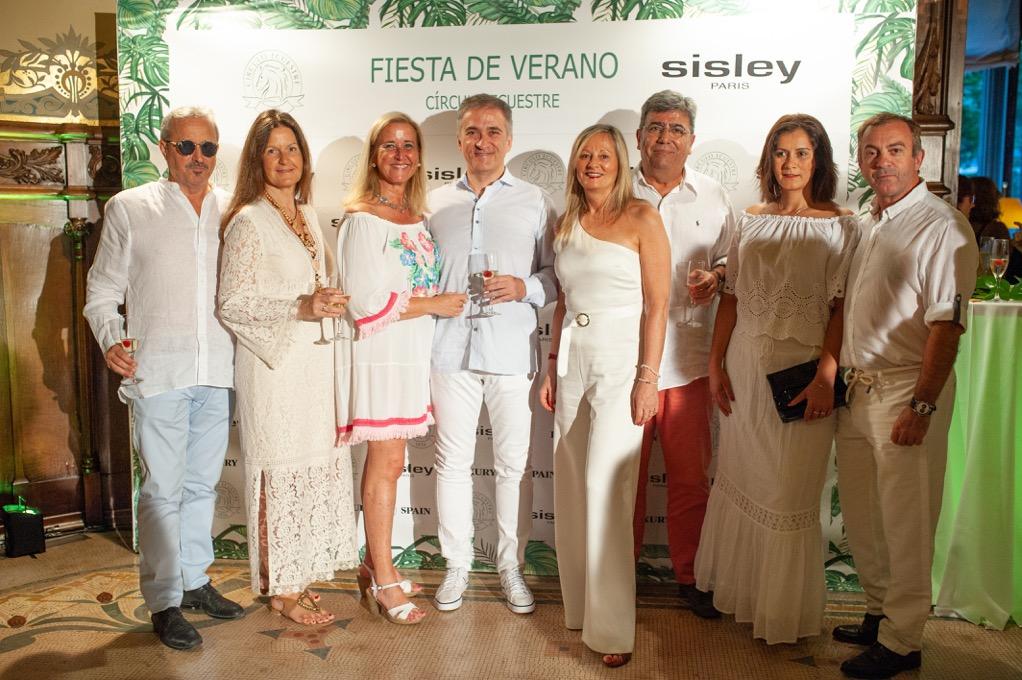 """Luxury Spain, colaborador del """"Summer Experiences"""" del Círculo Ecuestre de Barcelona"""