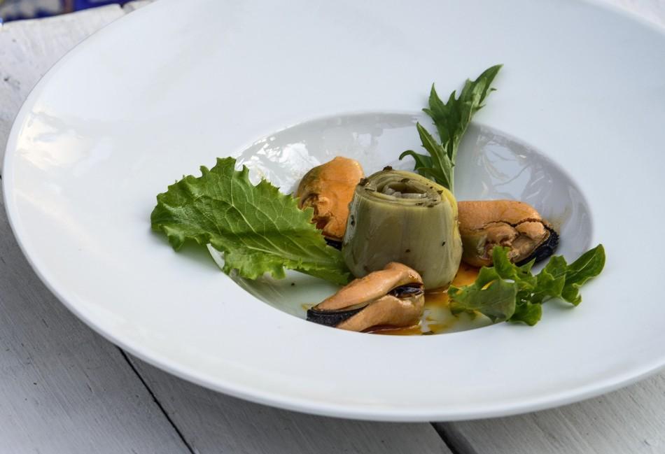 Alcachofas de Caprichos del Paladar: un alimento muy de moda, saludable y único