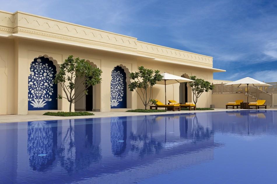 Alqvimia entra en la India a través de la cadena hotelera Oberoi