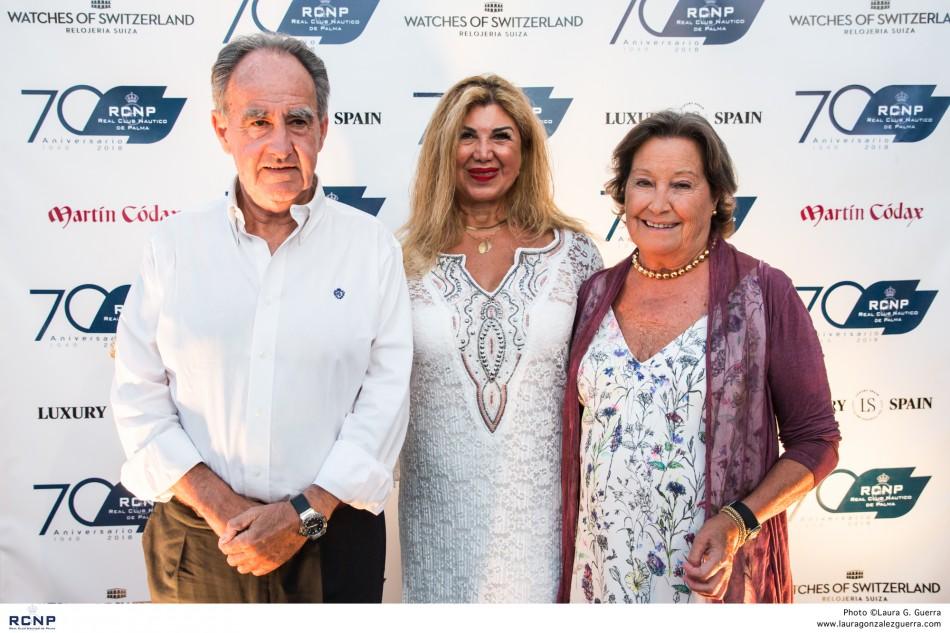 Real-Club-Nautico-Palma-70aniversario-LuxurySpain