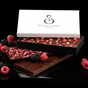 Sensaciones de Chocolate participa en el primer Salón Internacional del Chocolate en Madrid | Luxury Spain
