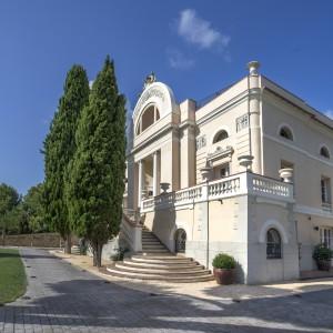 Espectacular palacete neoclásico en el Maresme | Luxury Spain