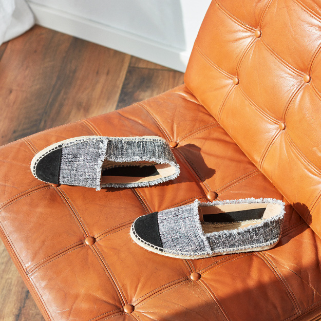 Castañer presenta una Colección Crucero inspirada en The Hamptons | Luxury Spain