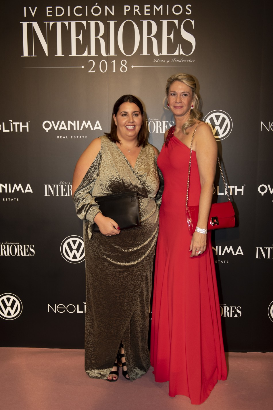 IV-Premios-Interioires-2018-Photocall-LuxurySpain