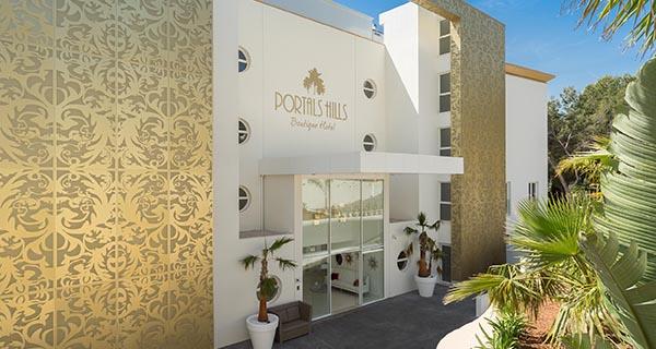 Portals Hills