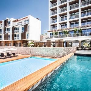 OD Talamanca, estilo ibicenco con el Mediterráneo como telón de fondo | Luxury Spain