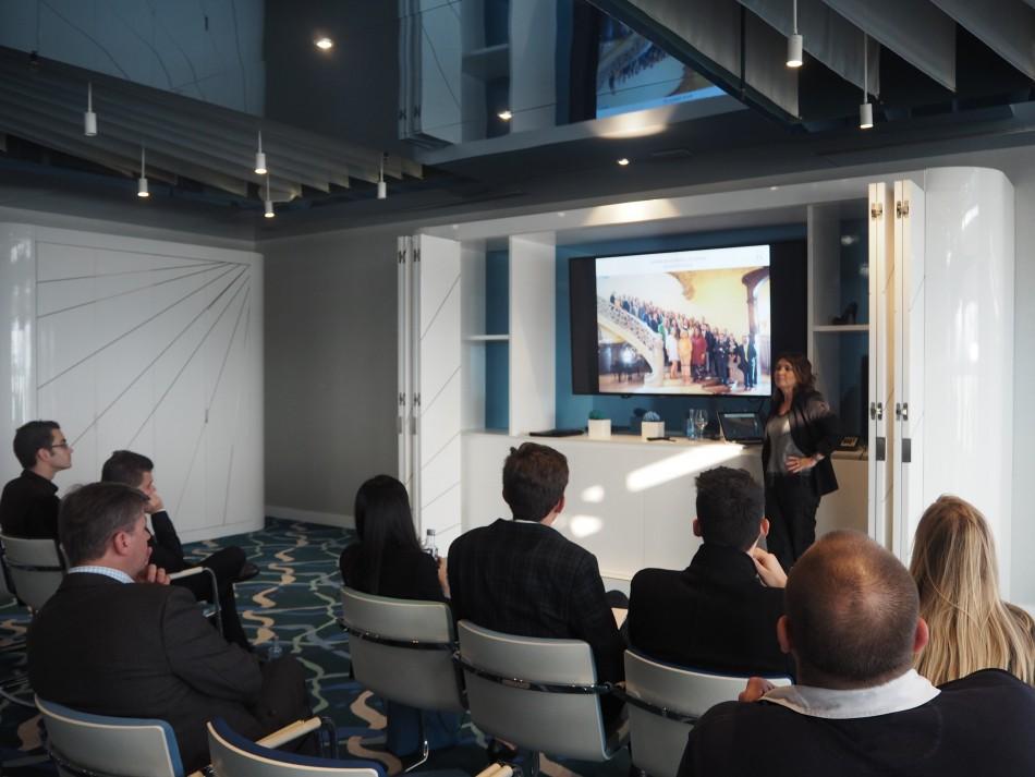 La Asociación Española del Lujo presenta Luxury Spain a L'École Supérieure d'Hôtellerie Paris