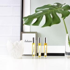 Belsans, perfumes naturales con los que cautivar en Navidad | Luxury Spain