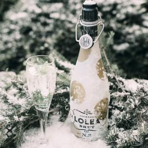 Brinda con Lolea Nº 3 esta Navidad | Luxury Spain