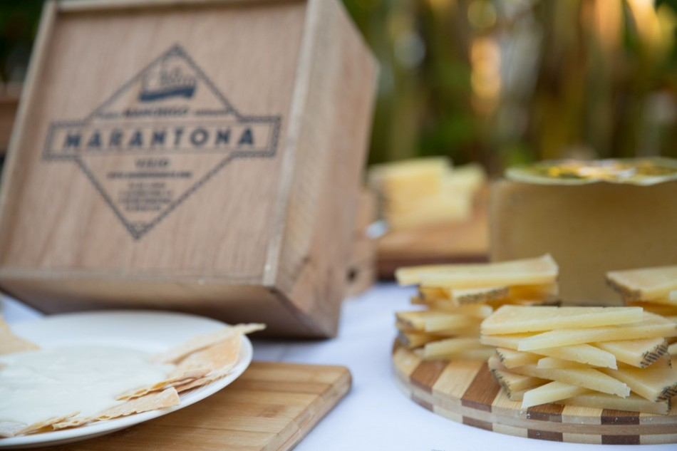 Quesos La Casota galardonado con varios premios en los World Cheese Awards | Luxury Spain