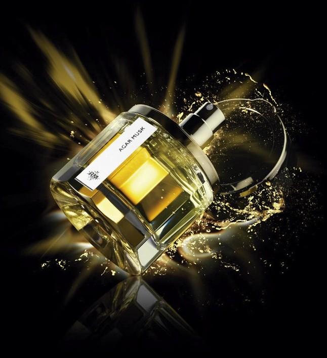 Los perfumes de autor de Ramón Monegal, perfectos para regalar esta Navidad