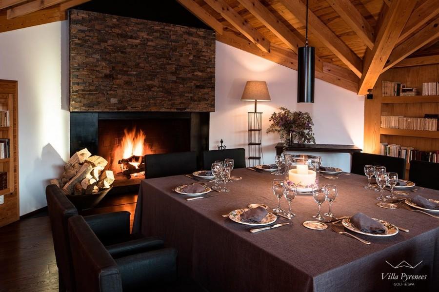 Villa-Pyrenees-Navidad-LuxurySpain