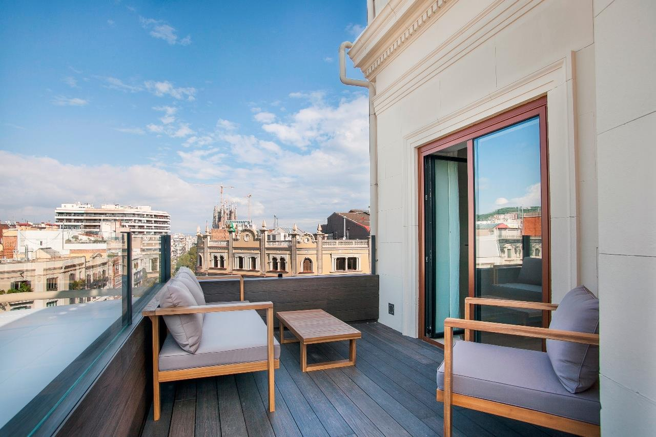Barnes Spain: El 60% de los inversores inmobiliarios de Barcelona compran viviendas a reformar