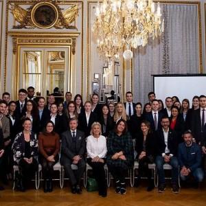 Misión Comercial de Luxury Spain en París | Luxury Spain