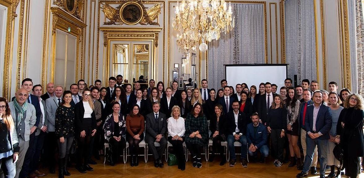 Misión Comercial de Luxury Spain en París