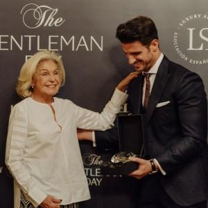Luxury Spain celebra la 1ª Edición The Gentleman's Day, eligiendo a Aitor Ocio como Caballero del año | Luxury Spain