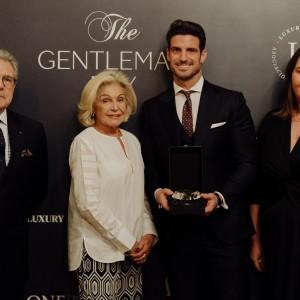1ª Edición The Gentleman's Day – Caballero del año Aitor Ocio | Luxury Spain
