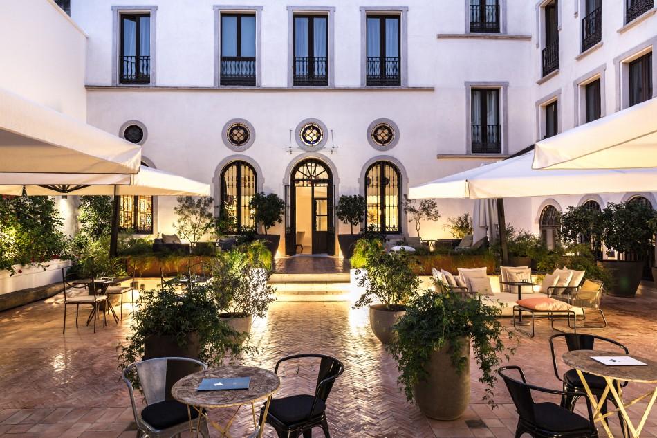 Hotel Palacio de Villapanés, nuevo miembro de la Asociación Española del Lujo | Luxury Spain