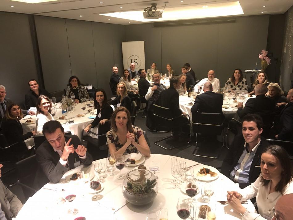 La Asociación Española del Lujo celebra su Asamblea General de Navidad