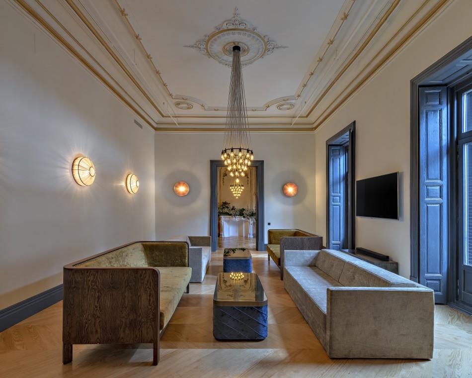 Coolrooms, nuevo miembro de la Asociación Española del Lujo   Luxury Spain