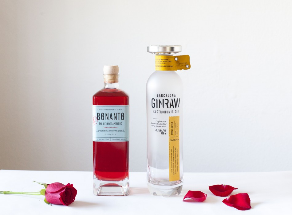 GinRaw y Bonanto, la pareja perfecta para este San Valentín   Luxury Spain