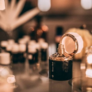 El Tintero, un envase único para unos perfumes exclusivos | Luxury Spain