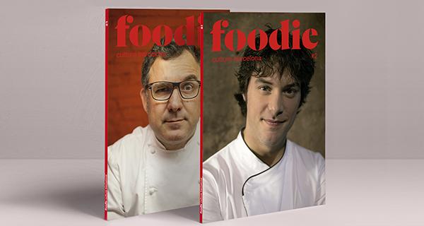 Foodie Culture