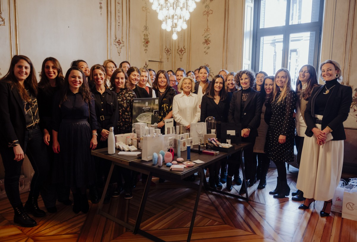 La Asociación Española del Lujo presenta las nuevas firmas del sector bajo el Sello de Calidad Luxury Spain Beauty